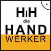 HiH Die Handwerker Logo